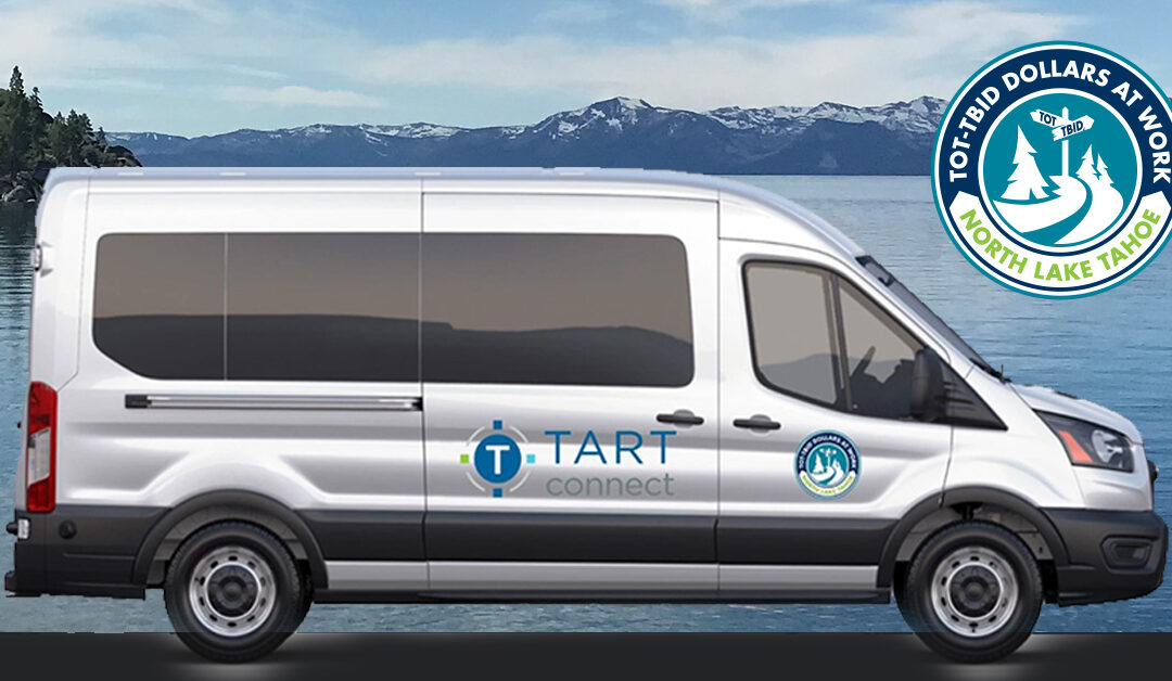 Coming soon: TART Connect